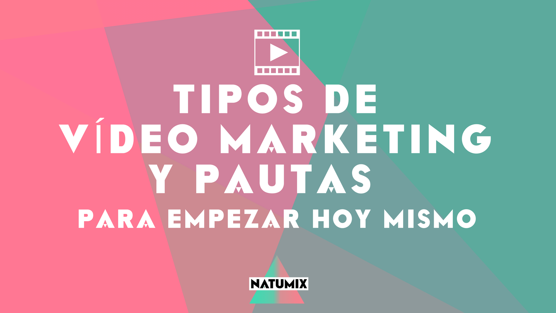 tipos de video marketing imagen de nataly castellon