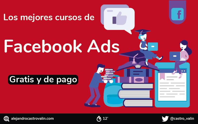 Cursos de Facebook Ads e Instagram Ads GRATIS y de pago