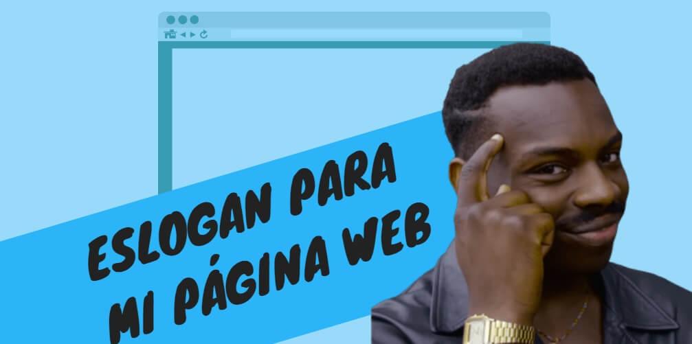 eslogan-para-pagina-web imagen de javier gosende