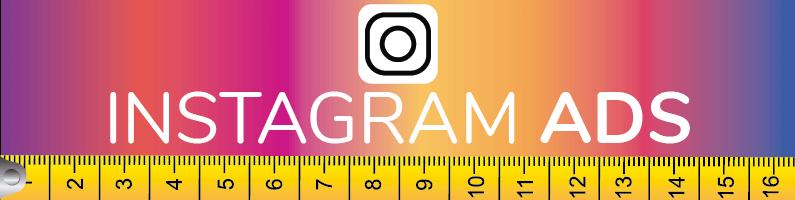 Tamaño de imágenes en instagram ads