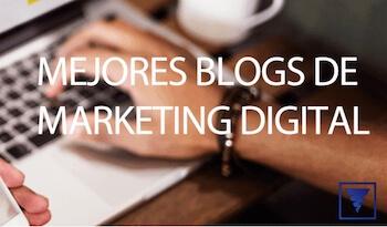 Escogido como los 50 mejores blogs de Marketing Digital en Español de 2020 por Optimiza tu Funnel