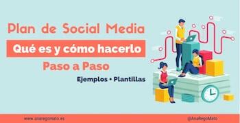 Seleccionado en el listado de 69 cuentas de Twitter de profesionales de Social Media que recomienda seguir Ana Rego Mato